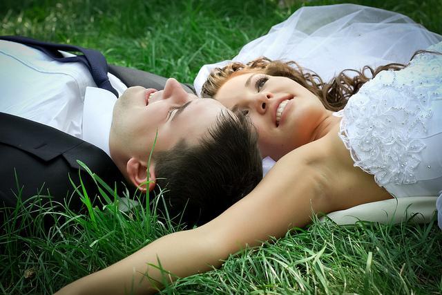 Date und heiraten russische Frauen