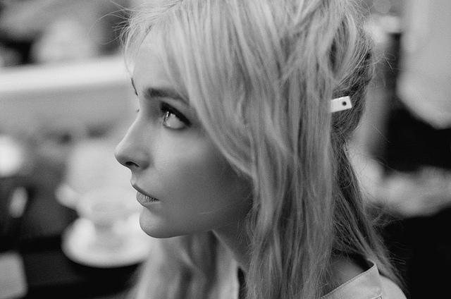 Snejana Onopka, ukrainisches Top-Model aus Severodonetsk