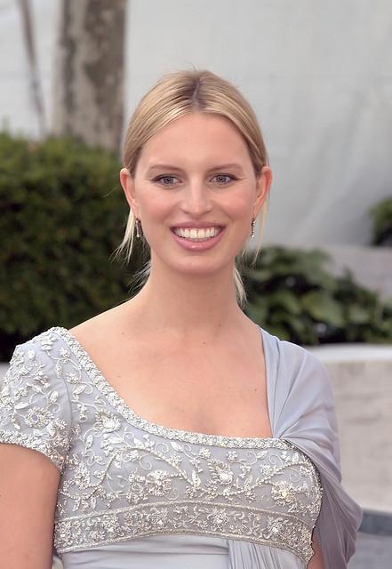 Karolina Kurkova, das erfolgreiche tschechische Super-Model